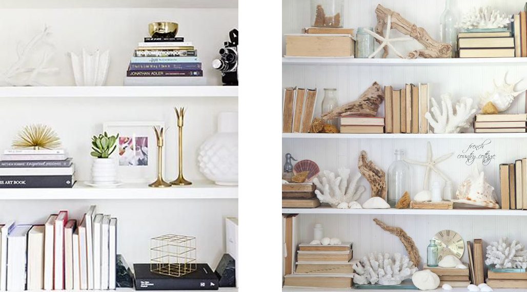7 tips for styling your bookshelf la maison boutique